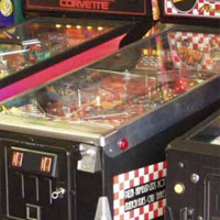 Pinball Machines for Sale NYC