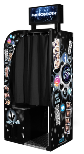 Wedding Photo Booth Rental NYC